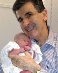 Why I am an obstetrician