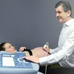 What is an obstetrician?